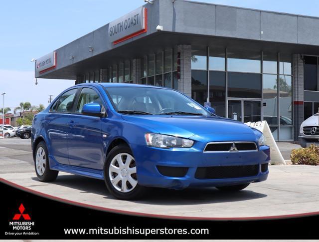 2012 Mitsubishi Lancer ES Costa Mesa CA