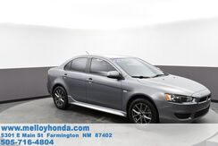 2012_Mitsubishi_Lancer_ES_ Farmington NM