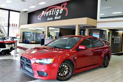 2012_Mitsubishi_Lancer Evolution_GSR - ETS Intercooler, AEM Gauges, Keyless Start_ Cuyahoga Falls OH