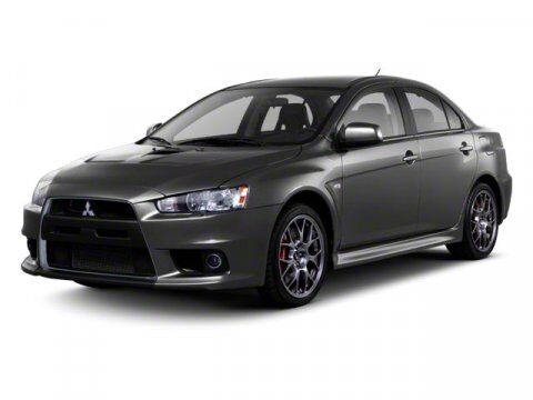 2012 Mitsubishi Lancer Evolution MR Morgantown WV