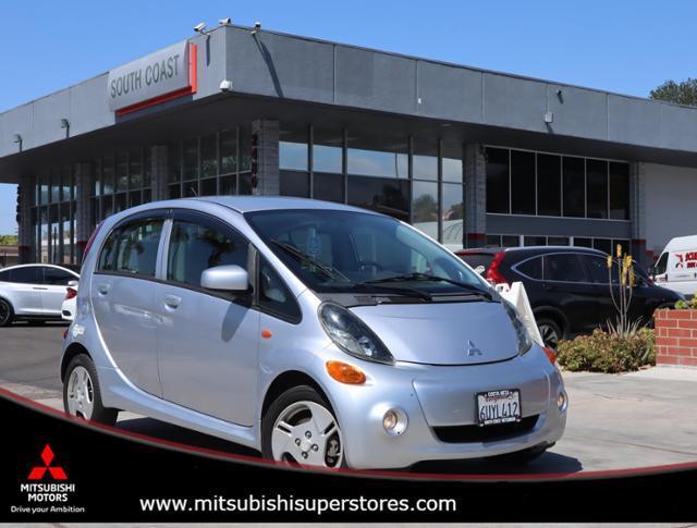 2012 Mitsubishi i-MiEV ES Costa Mesa CA