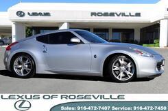 2012_Nissan_370Z__ Roseville CA