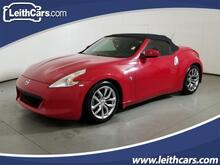 2012_Nissan_370Z_2dr Roadster Manual Touring_ Cary NC
