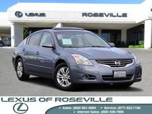 2012_Nissan_ALTIMA_Sedan_ Roseville CA