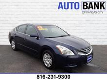2012_Nissan_Altima_2.5_ Kansas City MO