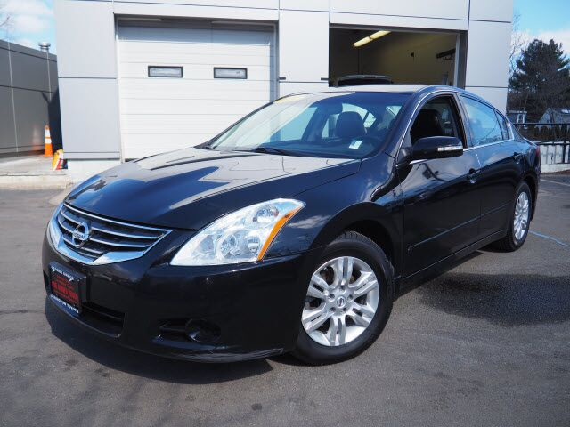 2012 Nissan Altima 2.5 Lexington MA