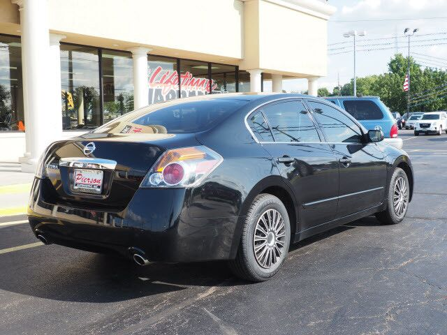 2012 Nissan Altima 2.5 Middletown OH