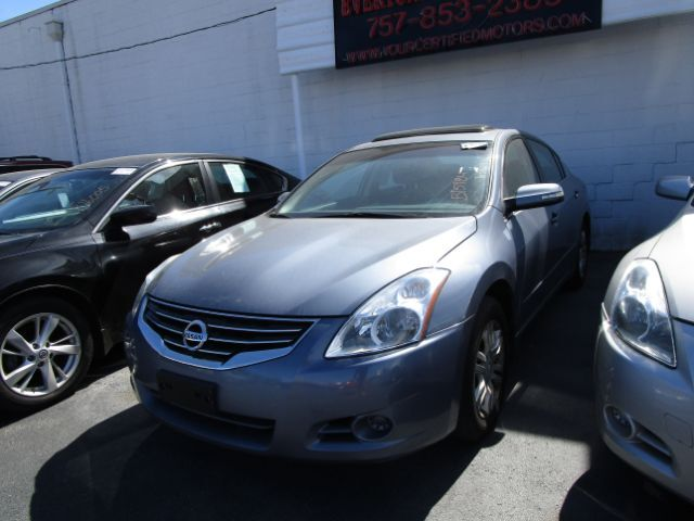 2012 Nissan Altima 2.5 Norfolk VA