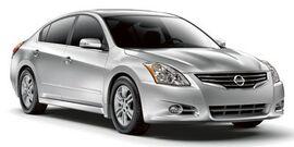 2012_Nissan_Altima_2.5_ Phoenix AZ