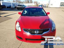 2012_Nissan_Altima_2.5 S CVT Coupe_ Clarksville IN