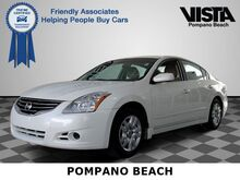 2012_Nissan_Altima_2.5 S_ Coconut Creek FL