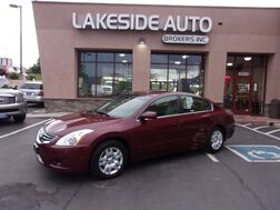 2012_Nissan_Altima_2.5 S_ Colorado Springs CO