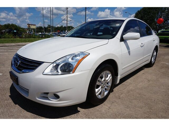 2012 Nissan Altima 2.5 S Columbia TN