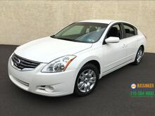 2012_Nissan_Altima_2.5 S_ Feasterville PA