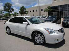 2012_Nissan_Altima_2.5 S_ Fort Myers FL
