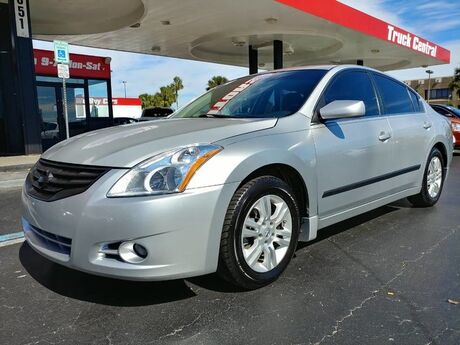 2012 Nissan Altima 2.5 S Fort Myers FL