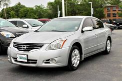 2012_Nissan_Altima_2.5 S_ Fort Wayne Auburn and Kendallville IN