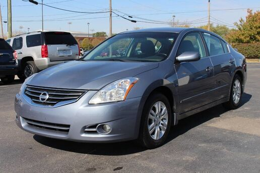 2012 Nissan Altima 2.5 S Fort Wayne Auburn and Kendallville IN