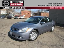 2012_Nissan_Altima_2.5 S_ Glendale Heights IL