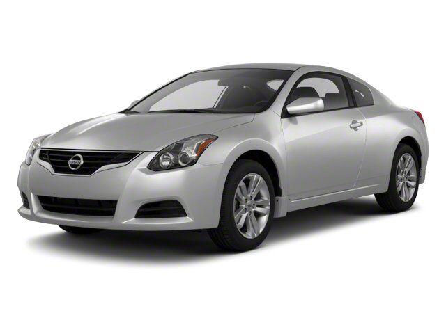 2012 Nissan Altima 2.5 S Grand Junction CO