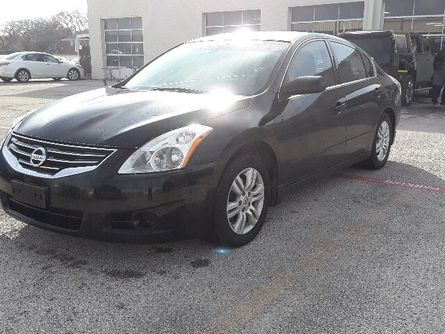 2012 Nissan Altima 2.5 S Irving TX