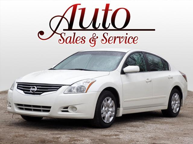 2012 Nissan Altima 2.5 S Indianapolis IN