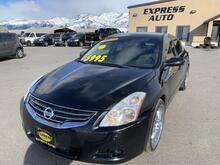 2012_Nissan_Altima_2.5 S_ North Logan UT