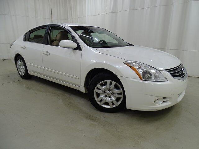 2012 Nissan Altima 2.5 S Raleigh NC