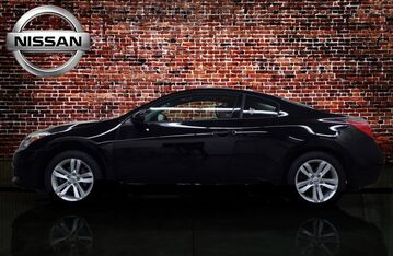 2012_Nissan_Altima_2.5 S_ Red Deer AB