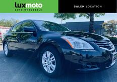 2012_Nissan_Altima_2.5 S_ Portland OR