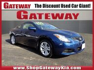 2012 Nissan Altima 2.5 S Warrington PA
