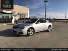 2012_Nissan_Altima_2.5 S_ Wichita KS