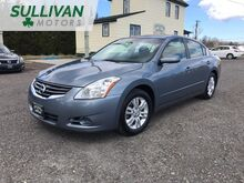 2012_Nissan_Altima_2.5 S_ Woodbine NJ