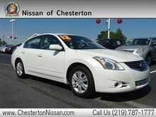 2012_Nissan_Altima_2.5 S_ Chesterton IN