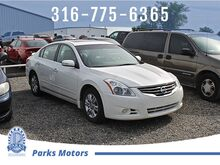 2012_Nissan_Altima_2.5 SL_ Wichita KS