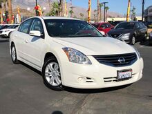 2012_Nissan_Altima_2.5 SL_ Palm Springs CA
