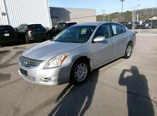 2012_Nissan_Altima_2.5 SL_ Decatur AL