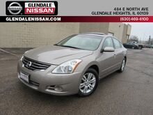 2012_Nissan_Altima_2.5 SL_ Glendale Heights IL