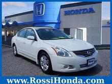 2012_Nissan_Altima_2.5 SL_ Vineland NJ