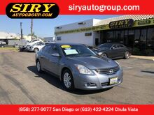 2012_Nissan_Altima_2.5_ San Diego CA