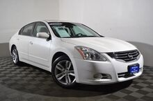 2012_Nissan_Altima_2.5_ Seattle WA