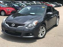 2012_Nissan_Altima_2dr Cpe I4 CVT 2.5 S_ Cary NC