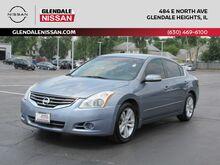 2012_Nissan_Altima_3.5 SR_ Glendale Heights IL