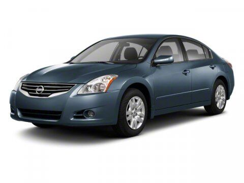 2012 Nissan Altima 3.5 SR Green Bay WI