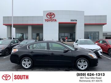 2012_Nissan_Altima_3.5 SR_ Richmond KY