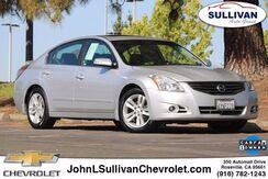 2012_Nissan_Altima_3.5 SR_ Roseville CA