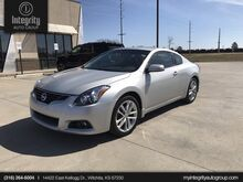 2012_Nissan_Altima_3.5 SR_ Wichita KS