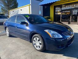 2012_Nissan_Altima_4d Sedan S_ Albuquerque NM