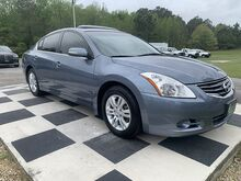 2012_Nissan_Altima_4d Sedan S w/SL Pkg_ Outer Banks NC
