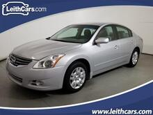 2012_Nissan_Altima_4dr Sdn I4 CVT 2.5 S_ Cary NC